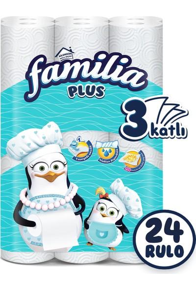 Familia Plus Kağıt Havlu 24 Rulo