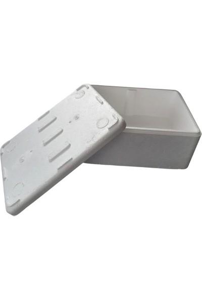 E-Strafor Strafor Köpük Kutu 5 KG-39,5X29,5X18,5 cm - 1 Adet - E-5