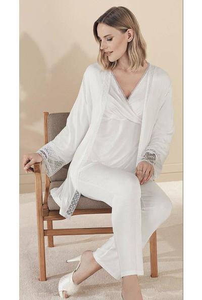 Fc Fantasy Sabahlıklı Pijama Takımı