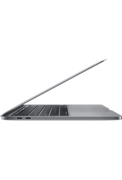"""Apple MacBook Pro Intel Core i5 16GB 512GB SSD macOS 13"""" Taşınabilir Bilgisayar MWP42TU/A Uzay Grisi"""