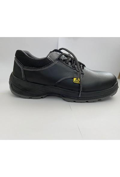 Demir Elektrikçi Ayakkabısı S3 1418 41 N0 Metalsiz