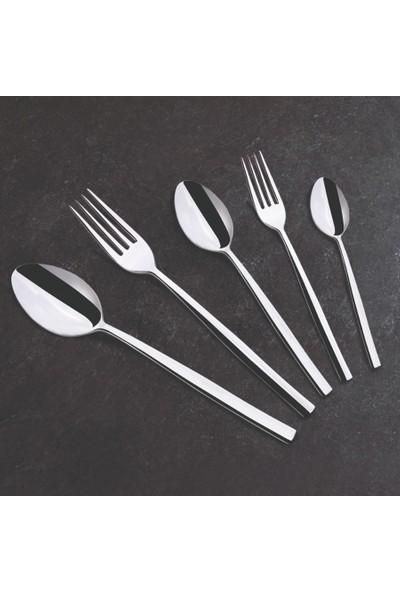 Emsan Büyükada 36 Parça 6 Kişilik Çatal Kaşık Bıçak Seti
