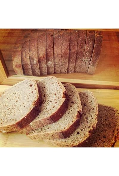 Karabuğday Ekmeği Glutensiz Ev Yapımı Katkısız 1ADET