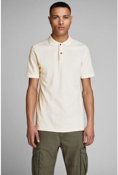 Polo Yaka T-Shirt - Chicago Premium Blu. Polo Ss