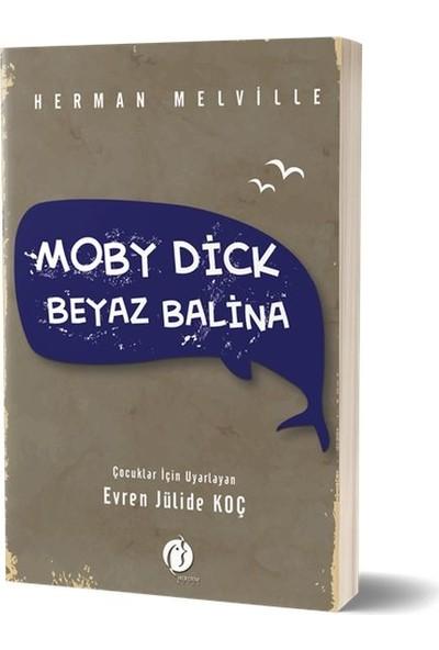 Herdem Kitap - Moby Dick Beyaz Balina