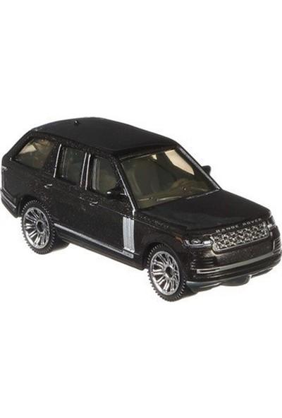Matchbox 1:64 Araba Serisi 2018 Range Rover Vogue Se FWD28 - GKP19