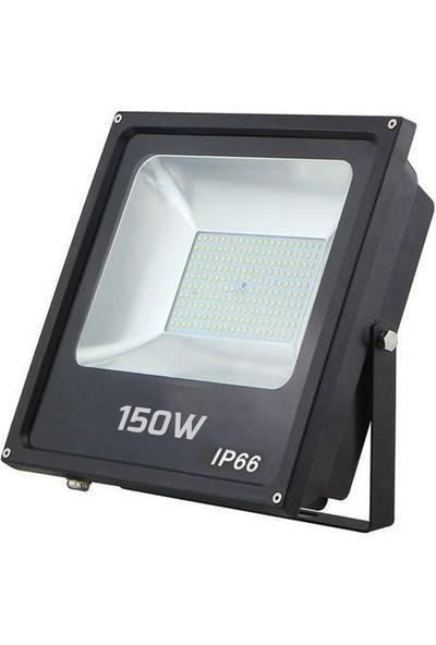 Vigor LED Projektör 150W Beyaz Vigor