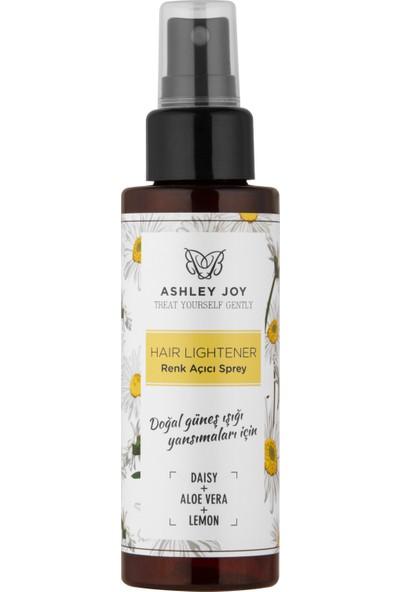 Ashley Joy Renç Açıcı Sprey 110 ml