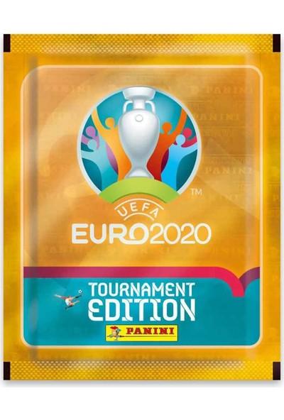 Panini Uefa Euro 2020 Tournament Edition Çıkartma Paketi