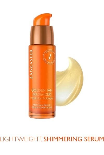 Lancaster Golden Tan Maximizer After Sun Serum 30 ml