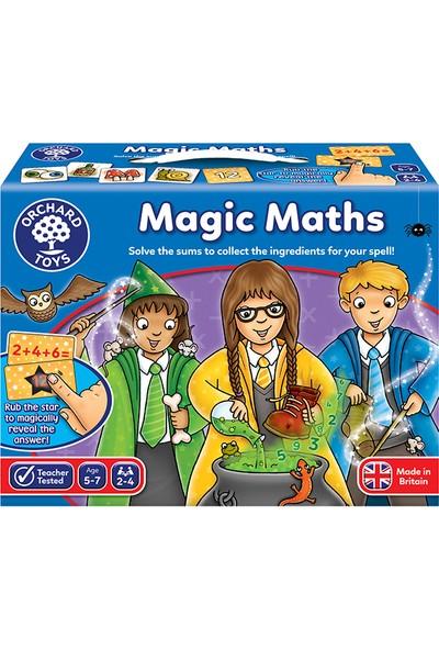 Orchard Magic Maths 5-7 Yaş
