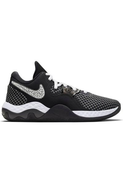 Nike Renew Elevate Iı Siyah Basketbol Ayakkabısı CW3406-004