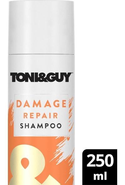 Toni&guy Toni Guy Yıpranmış Saçlar Için Şampuan 250 ml