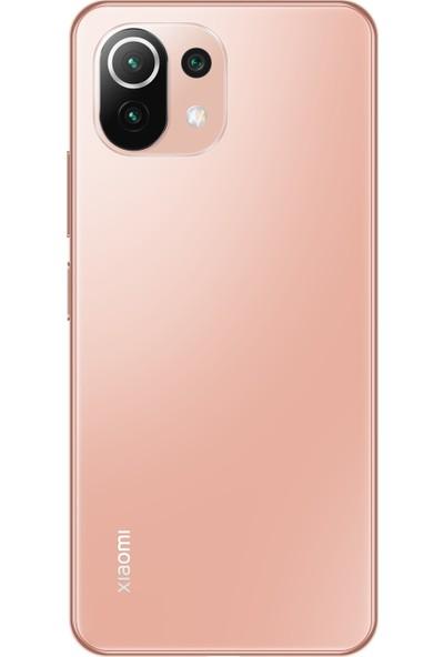 Xiaomi Mi 11 Lite 128 GB (Xiaomi Türkiye Garantili)