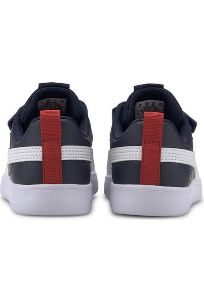 Puma Courtflex V2 Çocuk Günlük Spor Ayakkabısı