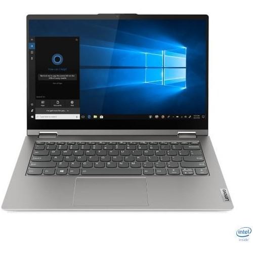"Lenovo ThinkBook 14S Yoga Intel Core i5 1135G7 8GB 256GB SSD Windows 10 Pro 14"" FHD Ikisi Bir ArADA 20WE0033TX"