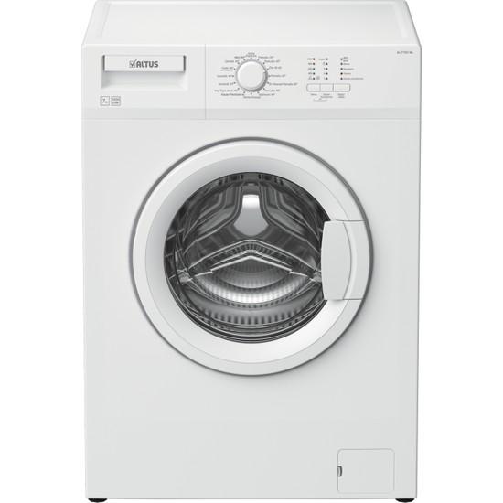 Altus Al 7103 ml 7 kg 1000 Devir Çamaşır Makinesi