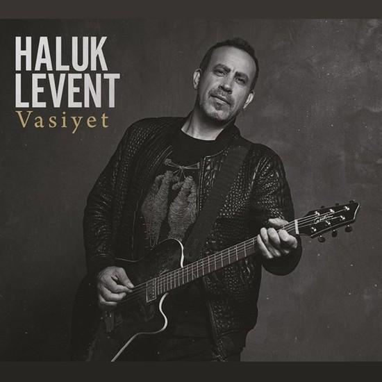 Haluk Levent - Vasiyet (Cd)
