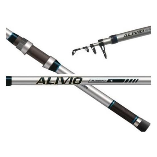 Shimano Alivio Allround 300CM 50-100GR Teleskopik Olta Kamışı