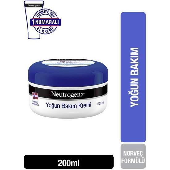 Neutrogena Comfort Balm Yoğun Bakım Kremi 200 ml