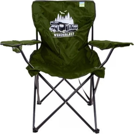 Upland Stark Wild Free Kamp Sandalyesi Haki