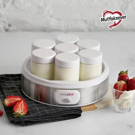 Cookplus Yogurt Makınesı