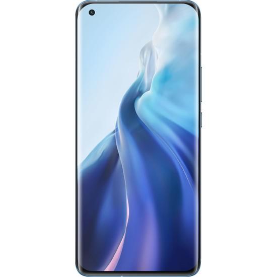 Xiaomi Mi 11 256 GB (Xiaomi Türkiye Garantili)