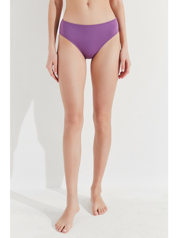 Penti Mor Basic Cover Bikini Altı