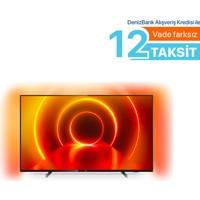 Philips 43PUS7805 43'' 108 Ekran Uydu Alıcılı 4K Ultra HD LED Smart TV