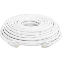 Cat6 Ethernet Internet Lan Network Patch Kablo - Fabrikasyon 20 Metre