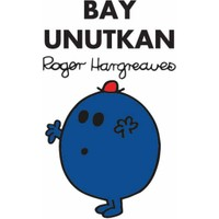 Bay Unutkan - Roger Hargreaves