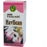 Sefer Yasemin Havlıcan Yağı 20 ml