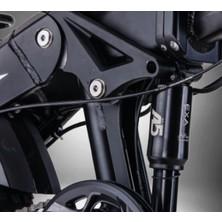 Maserati Rd5 Elektrikli Bisiklet