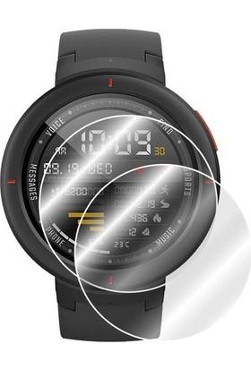 Ecr Huami Amazfit Verge Lite Akıllı Saat Ekran Koruyucu 2 Adet