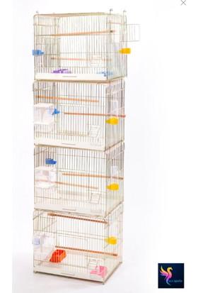 Arspolo Izgaralı Üretim Kafesi 45*35 Full Set