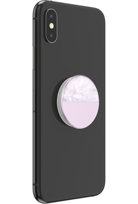 Popsockets Popgrip Glam Inlay Acetate Lilac