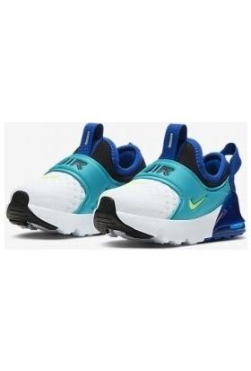 Nike Air Max 270 Extreme Spor Ayakkabı (CI1109-101)