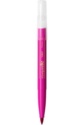 Bic Kids Visaquarelle Fırça Uçlu Keçeli Boya Kalemi 10 Renk