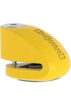 Onguard 8263 Smart Alarm Dısc 10MM Pim Motor Disk Kilidi