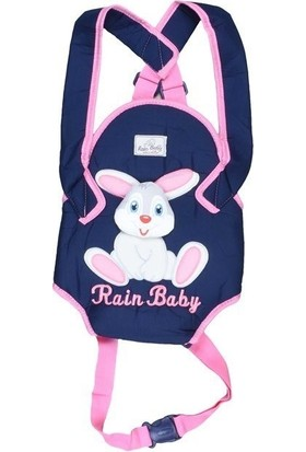 Rain Baby Kanguru Kabartma Tavşanlı
