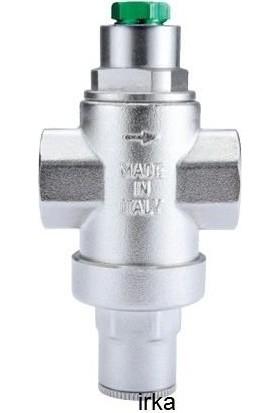 İtalyan Farg 1/2'' - 490 Su Basınç Düşürücü (Maks. 10 Bar) Watts Minirid 490