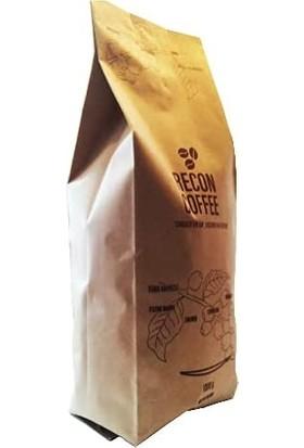 Recon Coffee Etiyopya Türk Kahvesi 1 kg