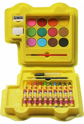 Play-Doh Kırtasiye Seti 27 Parça