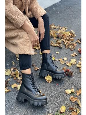 İnan Ayakkabı Faylon Hafif Tabanlı Bot&çizme