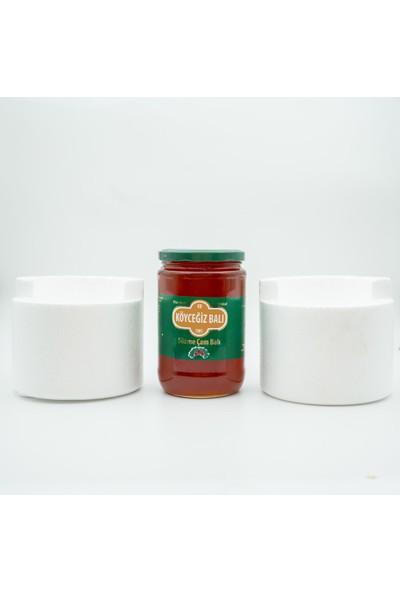 Köyceğiz Balı Çam Balı 850 G 2 Adet