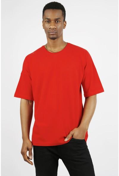 Ozmood Oversize T-Shirt