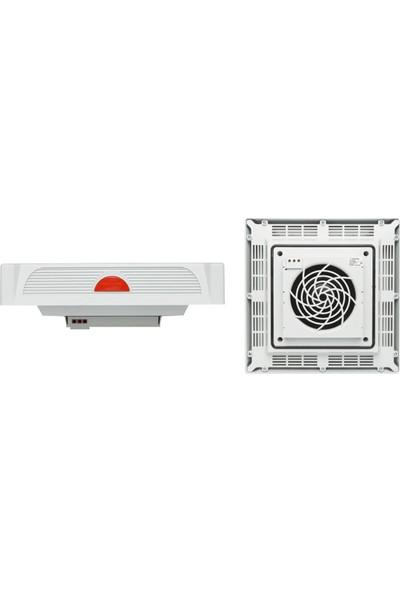 Plastim 560M3/H Desıgn Serisi Tepe Fanı