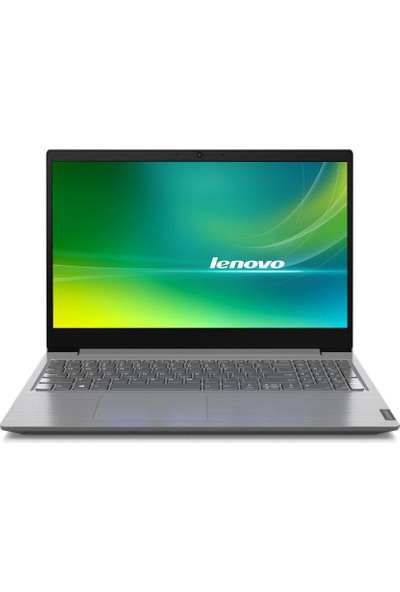 "Lenovo V15-IIL Intel Core i3 1005G1 12GB 1TB + 256GB SSD Windows 10 Home 15.6"" FHD Taşınabilir Bilgisayar 82C500JFTXZ54"