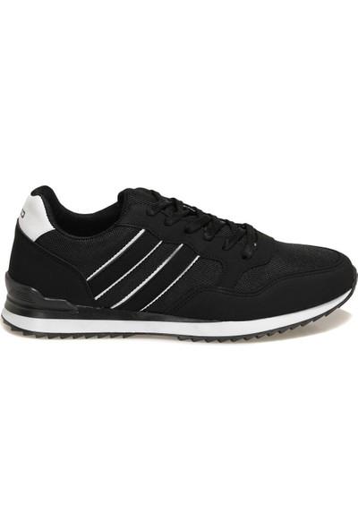 Salvano Costa 1fx Siyah Erkek Spor Ayakkabı