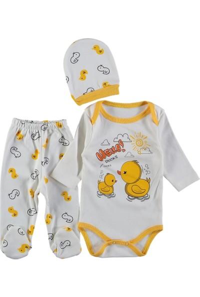 Bebeğime Cici Ördekli Badili Takım